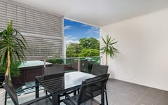 303/491 Wickham Terrace, Spring Hill QLD