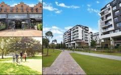 403/95 Ross Street, Glebe NSW