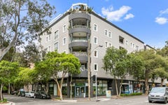 58/100 Cleveland Street, Chippendale NSW