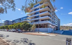 534/26 Anzac Park, Campbell ACT
