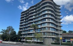 6D/153 Bayswater Road, Rushcutters Bay NSW