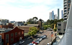 504/53 Batman Street, West Melbourne VIC