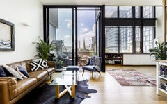 8/23 Abercrombie Street, Chippendale NSW