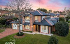 2 Bowen Close, Cherrybrook NSW