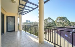 14/45 Wallkers Drive, Lane Cove North NSW