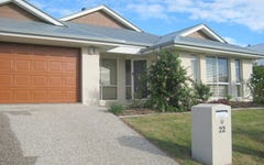 22 Icefire Lane, Coomera Waters QLD