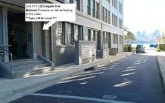 111/22 Colgate Avenue, Balmain East NSW