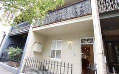 63 Stanley Street, Darlinghurst NSW