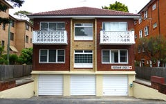 3/3 Liverpool Street, Rose Bay NSW