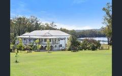 89 Sanders Road, Whiteman Creek NSW