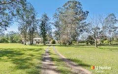 30 Hogarth Range Road, Mongogarie NSW