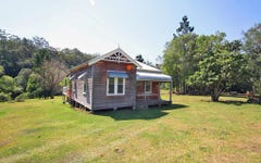 3104 A Kyogle Road, Mount Burrell NSW