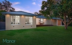 2 Buckingham Road, Baulkham Hills NSW