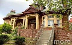 Webber House / 4 Elboden Street South Hobart, South Hobart TAS