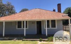 7 Kirndeen Street, Culcairn NSW