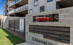 31/15 Bowman Street, Macquarie ACT