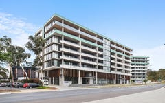 50/81 Constitution Avenue, Campbell ACT