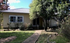 21 OLLERA STREET, Guyra NSW