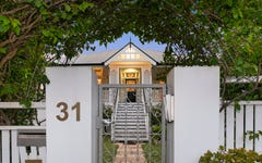 31 Beatrice Terrace, Ascot QLD