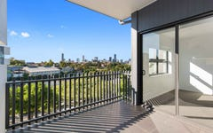 23/16-24 Lower Clifton Terrace, Red Hill QLD