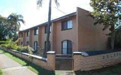 3/203 Campbell Street, Newtown QLD