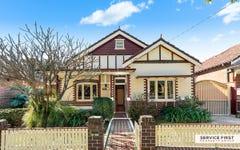 12 Eccles Street, Ashfield NSW