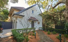 3/1A Wolseley Road, Point Piper NSW