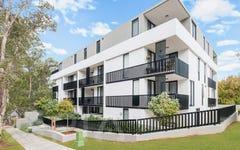 5/2-4 Pinaroo Pl, Lane Cove North NSW