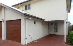 6/16 Anzac Avenue, Newtown QLD