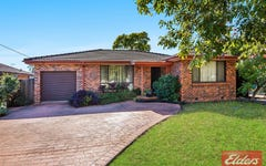 156 Fitzwilliam Road, Toongabbie NSW