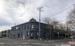 Corner Hudson Road & Hall Street, Spotswood VIC