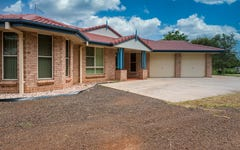 203 MACKIE ROAD, Clunes NSW