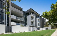 22/16-24 Lower Clifton Terrace, Red Hill QLD