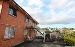 4/133 Kennedy Terrace, Paddington QLD
