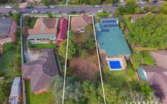 40 Pretoria Parade, Hornsby NSW