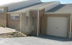 3/2 Neil Currie Street, Casey ACT