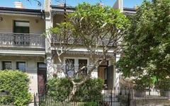 14 Heeley Street, Paddington NSW