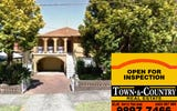 21 BURNSIDE STREET, North Parramatta NSW