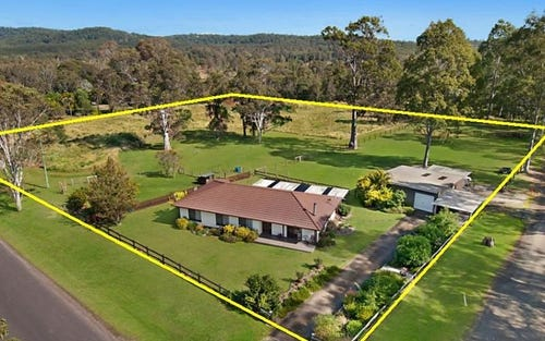 240 Reardon Lane Swan Bay Via, Woodburn NSW 2472