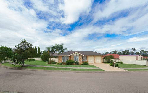 4 Shiraz Grove, Cessnock NSW 2325