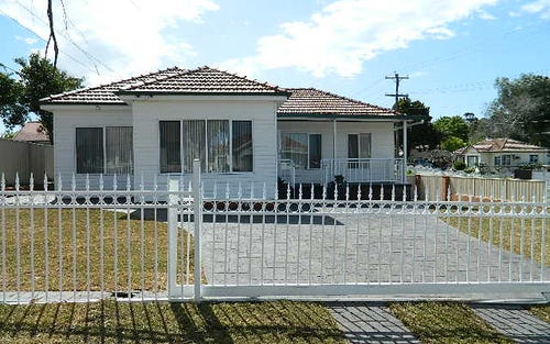 Address available on request, Cabramatta NSW 2166