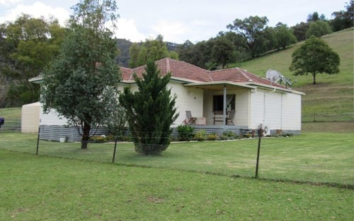 40 Allawah road, Ogunbil NSW 2340