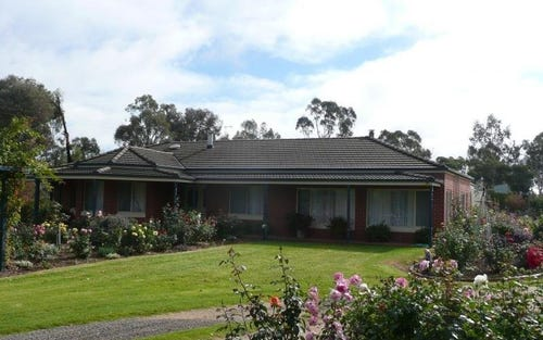 Lot 3 East Barham Road, Barham NSW 2732