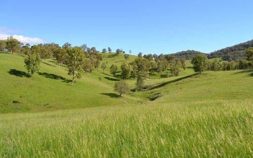 Lot 5 Danglemah Road, Limbri, Tamworth NSW 2340