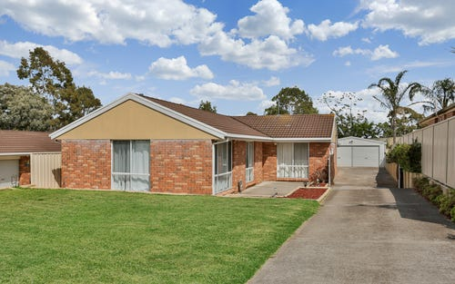7 Baynton Place, St Helens Park NSW