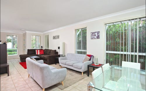 44 Tree Top Circuit, Quakers Hill NSW 2763