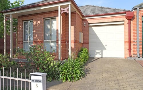 5 Links Way, Narellan NSW