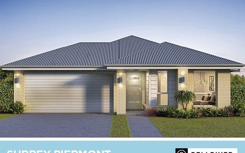 lot 30 Off Kelly Street, Austral NSW 2179