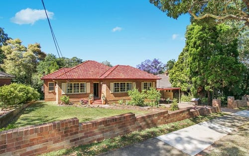 54 Eastwood Ave, Eastwood NSW 2122