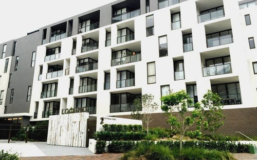 605/2 Scotsman, Glebe NSW